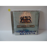 Cd The All American Rejects  When The World Comes Down  Imp