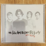 Cd The All American Rejects Move Along   Bonus   1ª Edição