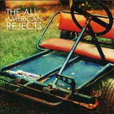 Cd The All american Rejects All American Rejects