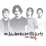 Cd The All american Rejects Move Along Importado Original