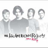 Cd The All american Rejects Move Along