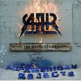 Cd The All american Rejects When The World Comes Down