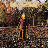 Cd The Allman Brothers Band   Brothers And Sisters   Imp