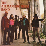 Cd The Allman Brothers Band   The Allman Brothers Band   Imp