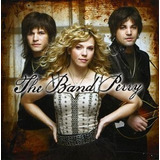 Cd The Band Perry Band Perry