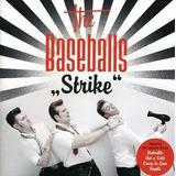 Cd The Baseballs Strike