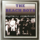 Cd The Beach Boys   Digitally Remastered