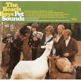 Cd The Beach Boys   Pet Sounds
