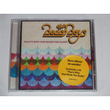 Cd The Beach Boys   That s Why God Made Lacrado