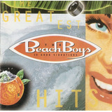 Cd The Beach Boys   The Greatest Hits   Usado