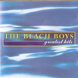 Cd The Beach Boys  Greatest Hits
