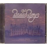 Cd The Beach Boys Live   Good Timin