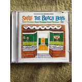Cd The Beach Boys The Smile Sessions 2011