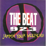 Cd The Beat 92 3   Jammin  Your Weekend