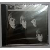 Cd The Beatles   With The Beatles Novo Lacrado