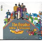 Cd The Beatles   Yellow Submarine