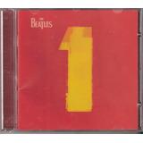 Cd The Beatles 1   27 Maiores Sucessos