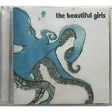 Cd The Beautiful Girl Periscopes   A4