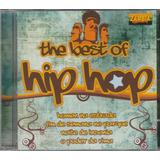 Cd The Best Hip Hop Racionais Mcs Sistema Negro Negra Gizza