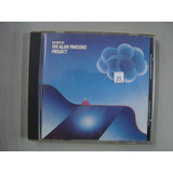 Cd The Best Of Alan Parsons Project