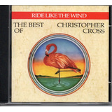 Cd The Best Of Christopher Cross
