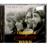 Cd The Best Of Creedence Clearwater Revival