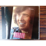 Cd The Best Of Don Mclean  importado