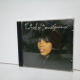 Cd The Best Of Donna Summer 1991