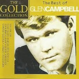 Cd The Best Of Glen Campbell   The Gold  Glen Campbell