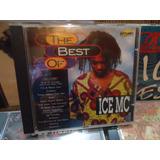 Cd The Best Of Ice Mc