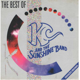 Cd The Best Of Kc And The Sunshine Band S c Capa Orig usado