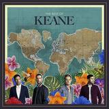 Cd The Best Of Keane Keane