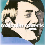 Cd The Best Of Malcolm Roberts   Novo Lacrado