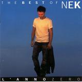 Cd The Best Of Nek