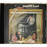 Cd The Best Of Roberta Flack 1990 1ª Ed   C2