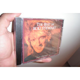 Cd The Best Of Rod Stewart  Original E Lacrado