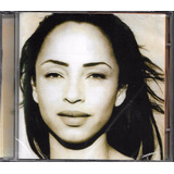 Cd The Best Of Sade