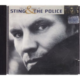 Cd The Best Of Sting & The Police Sting & The Police