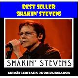 Cd The Best Seller   Shakin Stevens   26  Hits