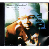 Cd The Billie Holiday Songbook   Terence Blanchard