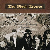 Cd The Black Crowes   The Southern Harmony   Original 2006