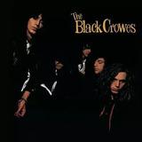 Cd The Black Crowes  Shake Your Money Maker Original Lacrado