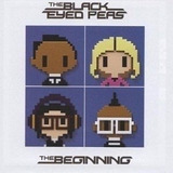 Cd The Black Eyed Peas   Begning   Lacrado   Frete R$ 12 00