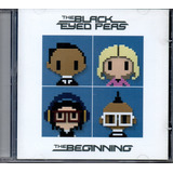 Cd The Black Eyed Peas   The Beginning