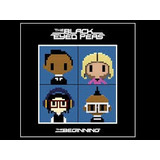 Cd The Black Eyed Peas   The Beginning