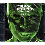 Cd The Black Eyed Peas   The E n d