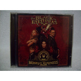 Cd The Black Eyed Peas  Monkey Business