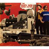 Cd The Black Keys Rubber Factory Novo Lacrado