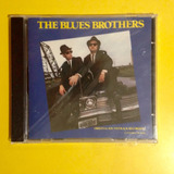Cd The Blues Brothers   Importado