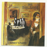 Cd The Bolshoi   Lindy s Party Rock Anos 80